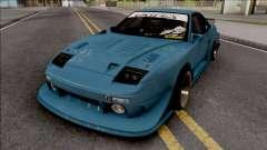 Nissan 180SX GP Sports