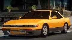 1990 Nissan Silvia S13 para GTA 4