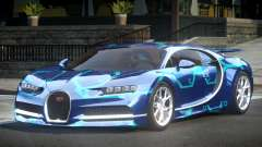 Bugatti Chiron GS L4 para GTA 4