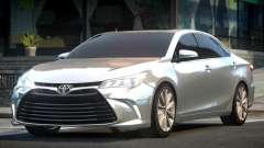 Toyota Camry XLE para GTA 4