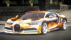 Bugatti Chiron GS L2 para GTA 4