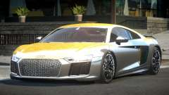 Audi R8 SP Racing L2 para GTA 4