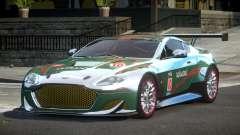 Aston Martin Vantage R-Tuned L8 para GTA 4