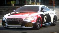 Audi TT Drift L1 para GTA 4
