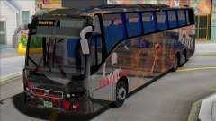 Thalapathy Vijay Master Bus para GTA San Andreas
