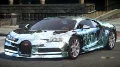Bugatti Chiron ES L6