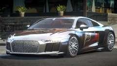 Audi R8 SP Racing L3 para GTA 4