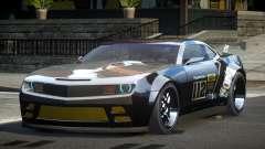 Chevrolet Camaro SS Drift L1 para GTA 4