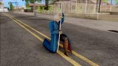 Vergil Infinite Dimensional Cut para GTA San Andreas
