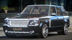 Range Rover Supercharged GS