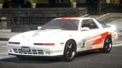 Toyota Supra GS L3 para GTA 4