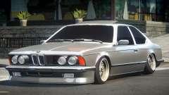 BMW M6 E24 L-Tuned para GTA 4