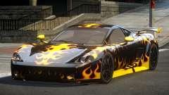 Ascari A10 GT Sport L3 para GTA 4