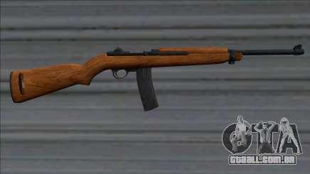 Rising Storm 1 M2 Carbine para GTA San Andreas