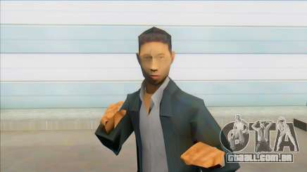 Japanase Yakuza (triada) para GTA San Andreas