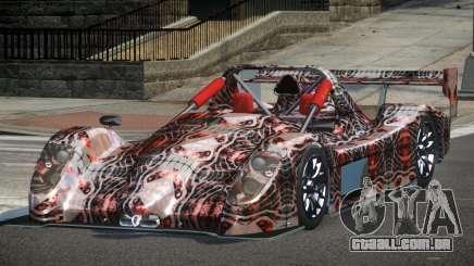 Radical SR3 Racing PJ3 para GTA 4