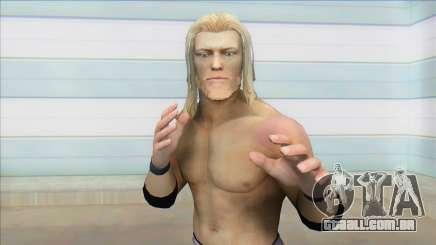 WWF Attitude Era Skin (edge) para GTA San Andreas