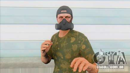 Skin Random 7 From GTA V Online Male para GTA San Andreas