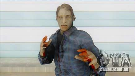 Zombies From RE Outbreak And Chronicles V12 para GTA San Andreas