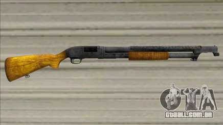 Rising Storm 1 M12 Trench Gun para GTA San Andreas