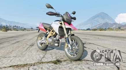 Aprilia Dorsoduro 750 para GTA 5