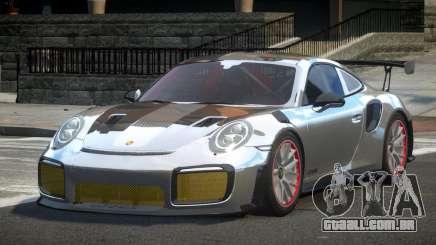 Porsche 911 GT2 RS Sport L2 para GTA 4