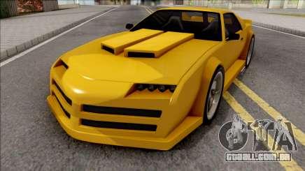 Splitter Custom para GTA San Andreas