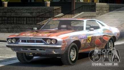 Thunderbolt from FlatOut para GTA 4