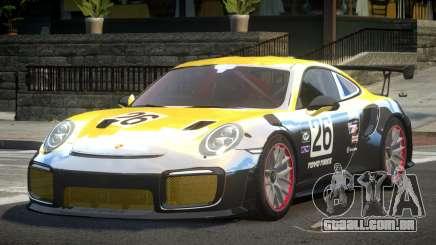 Porsche 911 GT2 RS Sport L5 para GTA 4