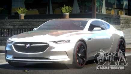 Buick Avista R-Tuned para GTA 4