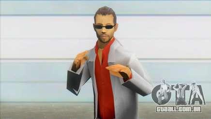 Japanase Yakuza (suzie) para GTA San Andreas