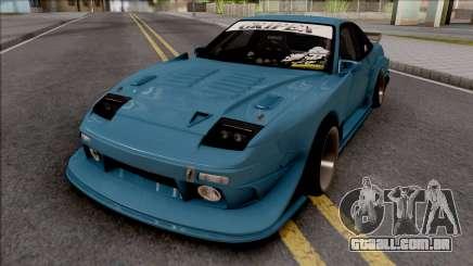Nissan 180SX GP Sports para GTA San Andreas
