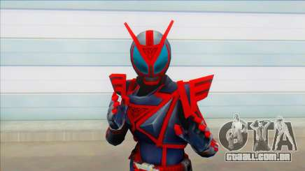 Kamen Rider Delta Ryuko para GTA San Andreas