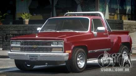 1987 Chevrolet CK 1500 para GTA 4