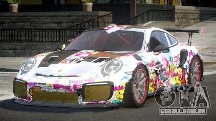 Porsche 911 GT2 RS Sport L6 para GTA 4