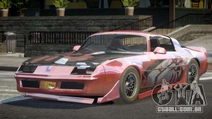 Grinder from FlatOut Ultimate Carnage PJ para GTA 4