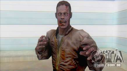 Zombies From RE Outbreak And Chronicles V25 para GTA San Andreas