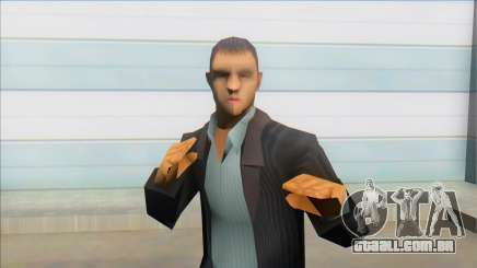 Japanase Yakuza (triadb) para GTA San Andreas