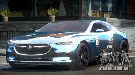 Buick Avista R-Tuned L6 para GTA 4