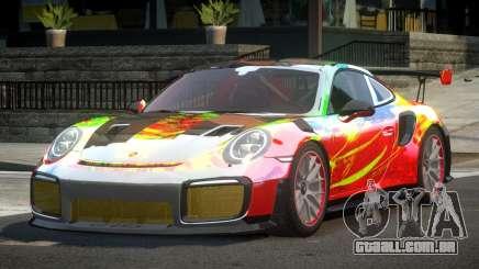Porsche 911 GT2 RS Sport L4 para GTA 4