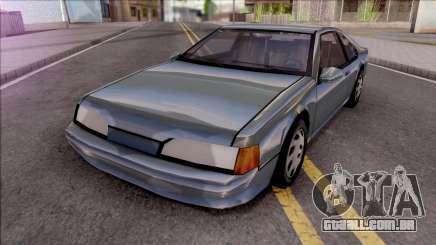 Fortune Beta Version para GTA San Andreas