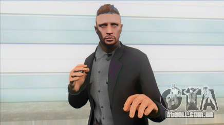 GTA Online Ramdon v1 para GTA San Andreas