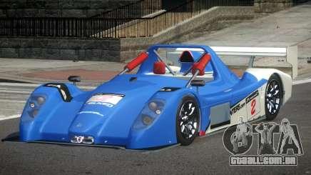 Radical SR3 Racing PJ8 para GTA 4