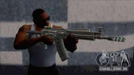 AK-16 para GTA San Andreas
