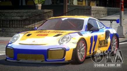 Porsche 911 GT2 RS Sport L7 para GTA 4