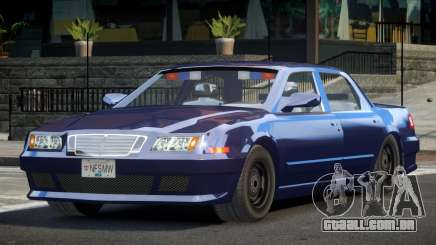 Undercover Honda Civic Cruiser para GTA 4