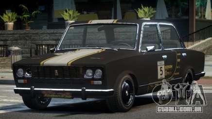 Rune Cheburek Drift L1 para GTA 4