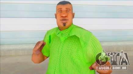 Big Bear 1989 para GTA San Andreas