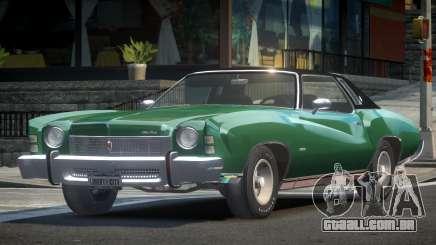 Chevrolet Monte Carlo Old para GTA 4