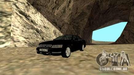Honda Inspire 1997 UA2 para GTA San Andreas